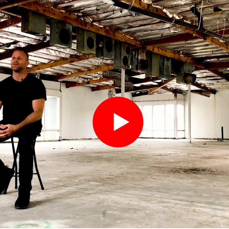 Black Belt Husband Video Trailer